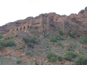 Phoenix Castle